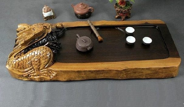 Chinese Tea Trays Gong Fu Tea Tray Good Tea Resource