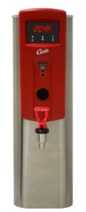 Wilbur Curtis Comercial Hot-Water Heater
