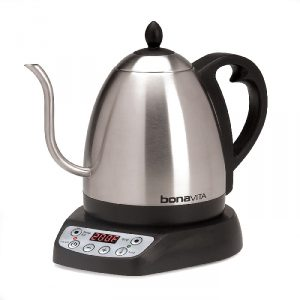 Bonivita Variable Temperature Tea Kettle