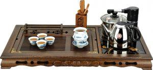 Gong Fu Tea tray