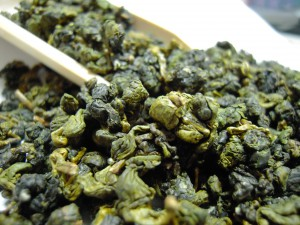 Jinxuan milk oolong