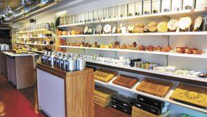 SEBZ Tea and Lounge