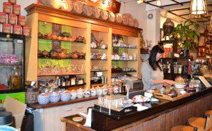 Zensation Tea House – specialty tea store