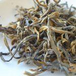 Yunnan Golden Tip black tea (Dianhong)