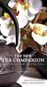 The New Tea Companion - by Jane Pettigrew and Bruce Richardson