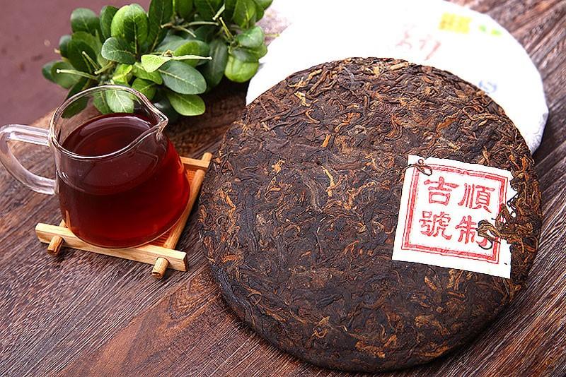 Pu Erh Tea For Weight Loss Good Tea Resource