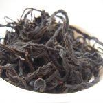 Shan Cha - wild black tea from Sun Moon Lake Central Taiwan