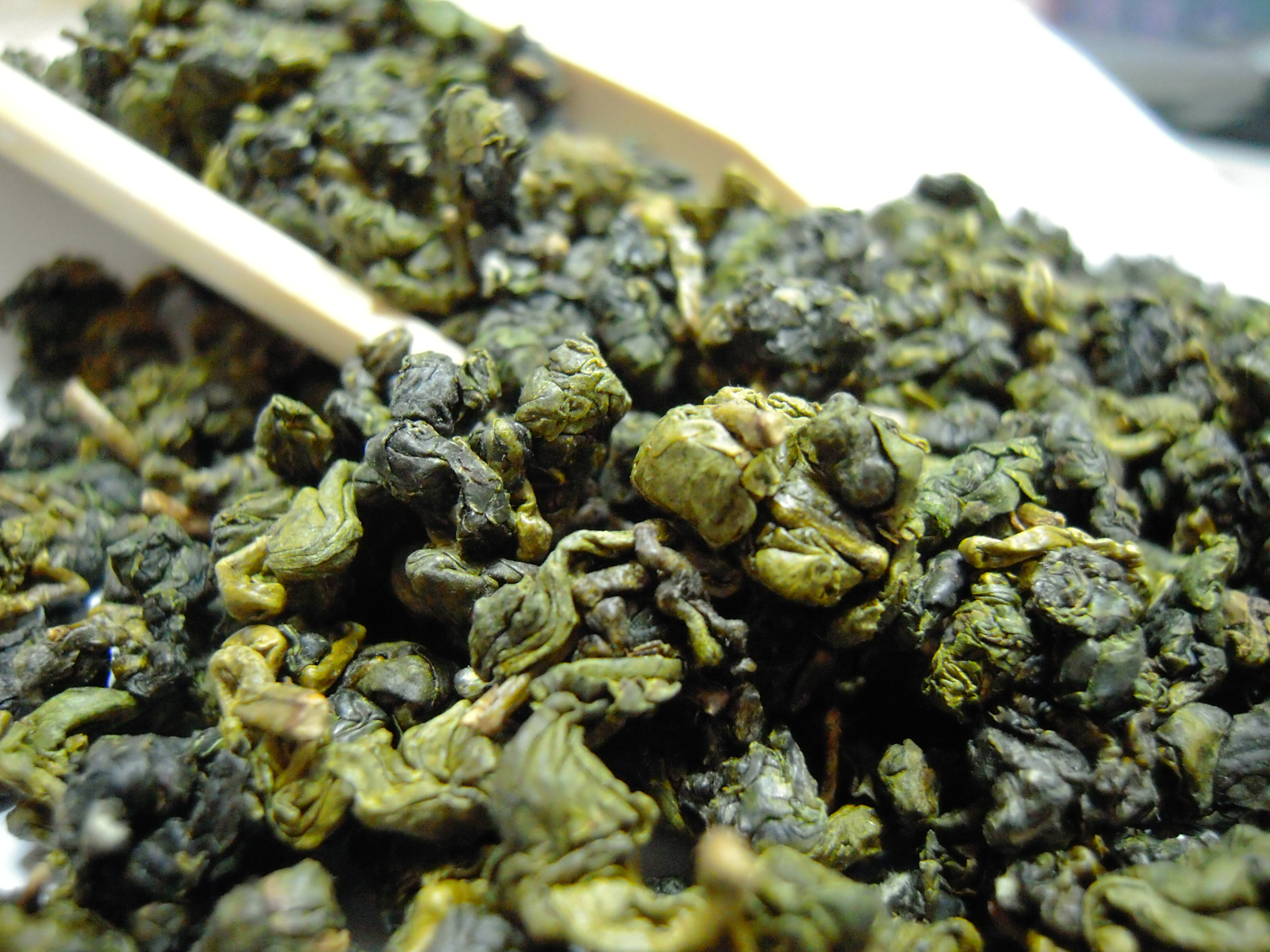 Milk Oolong tea (Chinese tea): reviews, prices 14